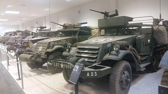 La Wantzenau, França: Военная техника союзников времен второй войны