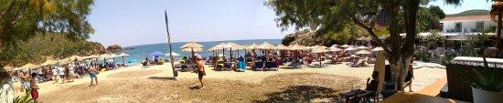 Agii Apostoloi, Greece: Kalamos Beach