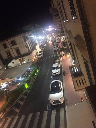 Hotel Massimo D'Azeglio Picture