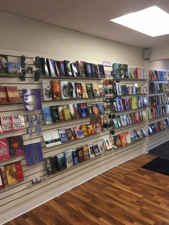 Higher Self Bookstore