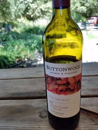 โซลแวง, แคลิฟอร์เนีย: Our wine selection for the day