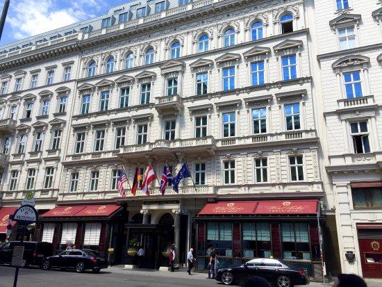 Hotel Vienne Booking