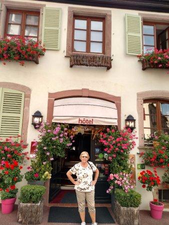 Hostellerie du Chateau Picture