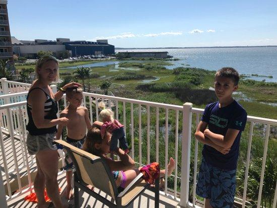 Foto de Hampton Inn & Suites Ocean City