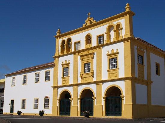 Santa Cruz das Flores, Portugal: Museu das Flores