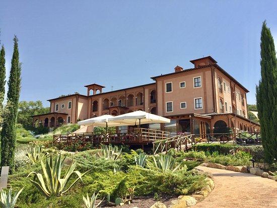 Saturnia Tuscany Hotel: photo0.jpg