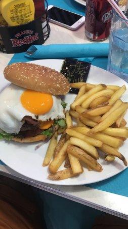Restaurant my ami dans thonon les bains avec cuisine for Ai cuisine thonon