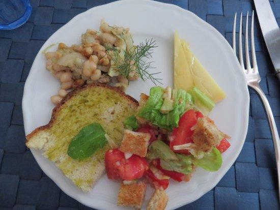 In Campagna Cooking Classes: Delicioso!