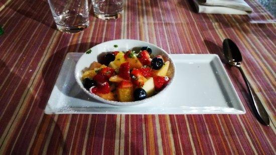 Paris Boheme Bistrot  Cucina Autentica: IMG_20170803_224040_large.jpg