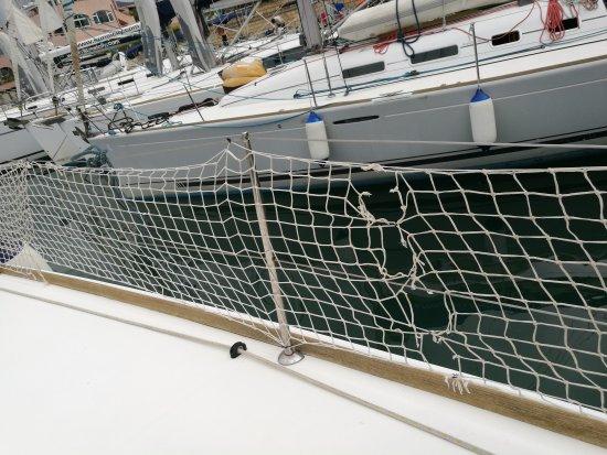 Furnari, Ιταλία: Un esempio delle condizioni generali