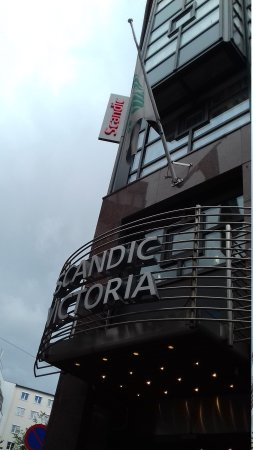 Scandic Victoria: 20170802_115050_large.jpg