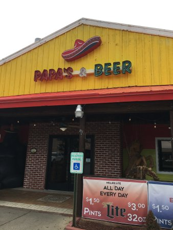 Rental Cars Greenville Sc >> Papas and Beer Mexican Restaurant, Greenville - Restaurant ...