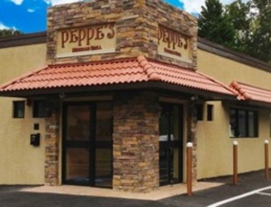 Peppe's Mexican Grill in Trevose