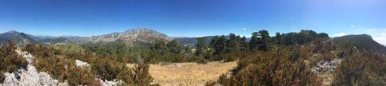 Caille, France: De belles randonnées à faire aux alentours