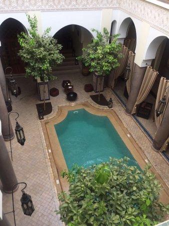 Palais Riad Calipau Marrakech: photo0.jpg