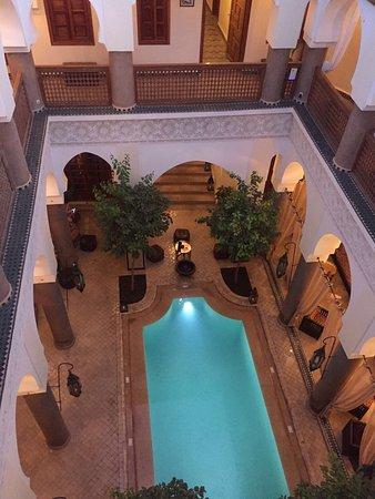 Palais Riad Calipau Marrakech: photo1.jpg