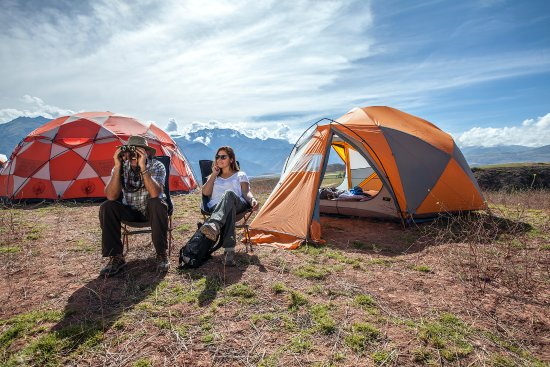 Terra Explorer Peru