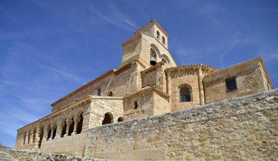 Iglesia Parroquial Nuestra Senora Del Rivero