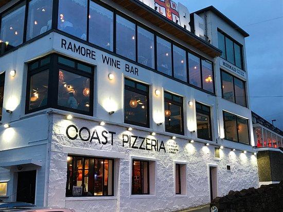 Harbour bar Next door to Harbor Bar & Next door to Harbor Bar - Picture of Harbour bar Portrush - TripAdvisor