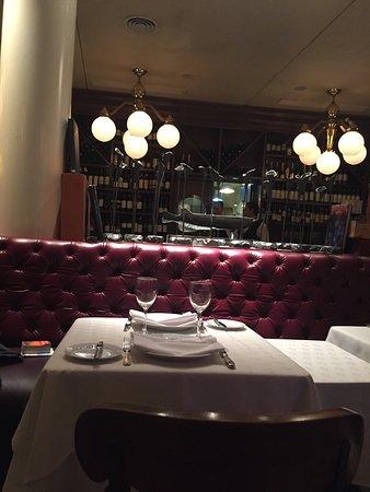 Oviedo Buenos Aires Recoleta Restaurant Reviews