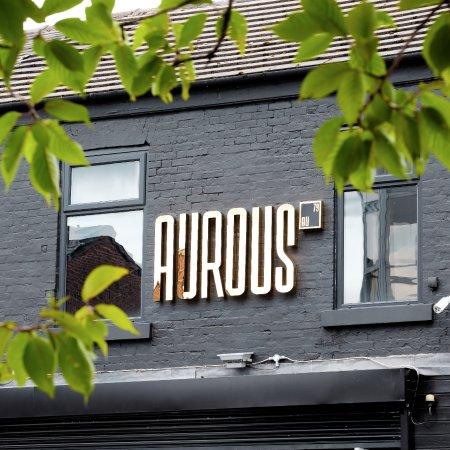 Aurous Bar and Restaurant