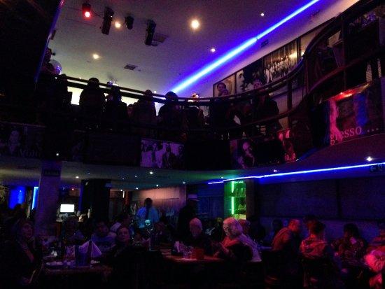 Bar Do Nelson Goncalves