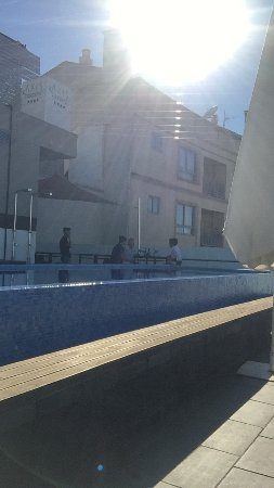 Hotel Axis: photo0.jpg