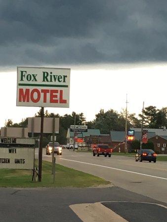 Fox River Motel Seney Mi