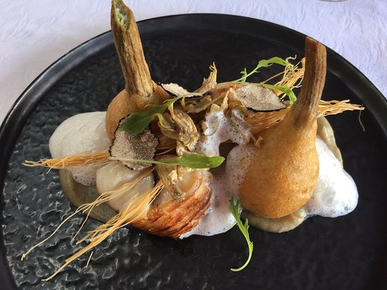 L'Olivier Restaurant: photo1.jpg