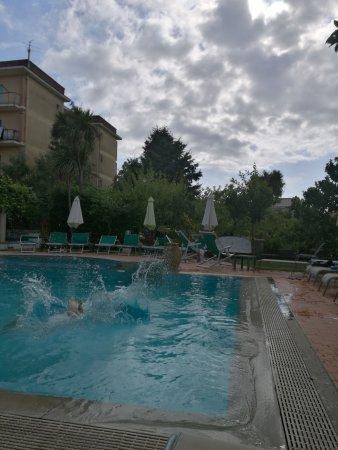 Villa Fernanda Hotel: IMG_20170726_170957_large.jpg