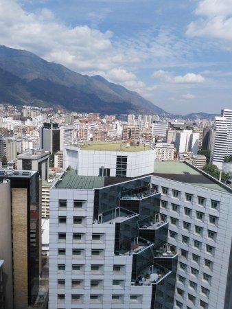 Renaissance Caracas La Castellana Hotel: IMG_20170225_144331_large.jpg