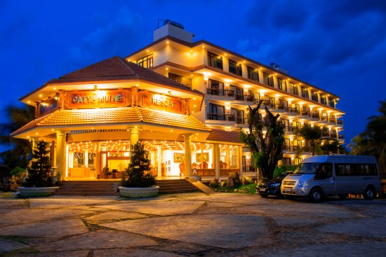 Sterne Hotel Traveller S Beach Resort