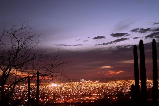 Cerro El Bachoco