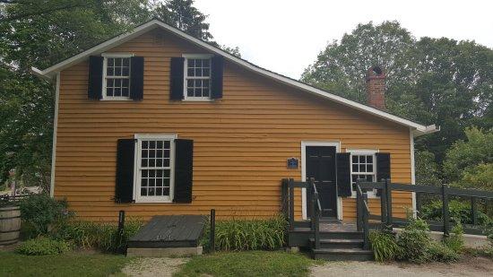 Bradley Museum - Picture of Bradley Museum, Mississauga - Tripadvisor