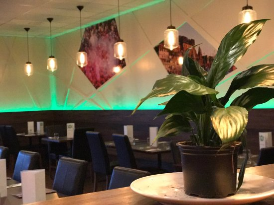 Kaiapoi, New Zealand: New look new menu