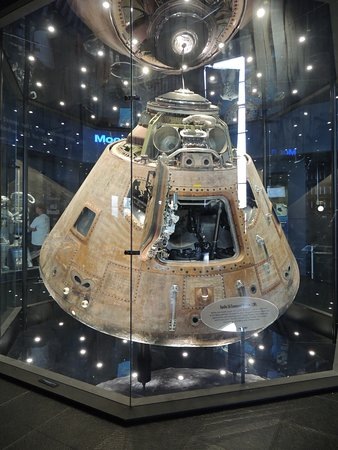 apollo space capsule locations - photo #8