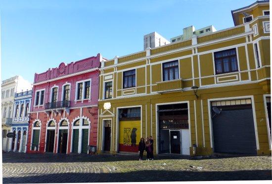 Casa Vermelha Theater