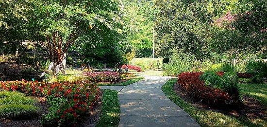 Tanger Family Bicentennial Garden Greensboro Nc Top Tips Before You Go With 57 Photos