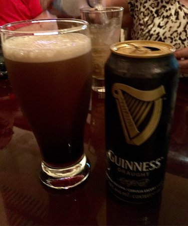 Hennessy's Irish Pub: I go as often as possible.