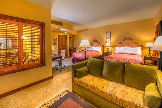 Hotel Los Gatos Breakfast
