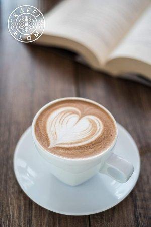 Esparza, Costa Rica: Kaffi Blóm