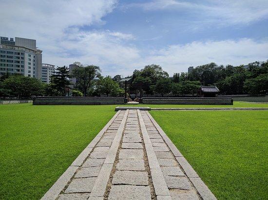 Sajik Park