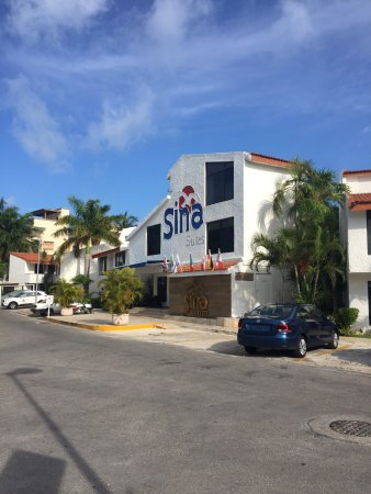 Suites Sina: photo0.jpg