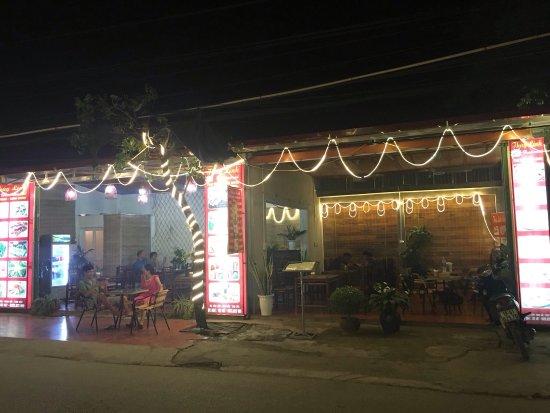 Thuy Linh Restaurant Ninh Hai Recenzje Restauracji
