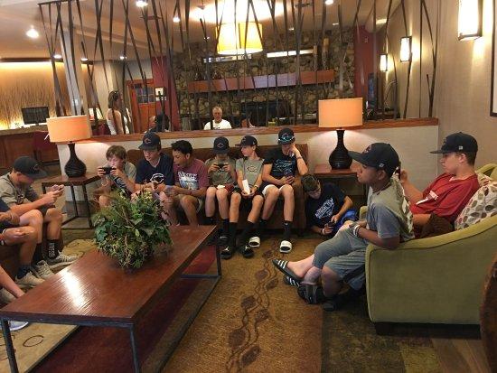Holiday Inn Steamboat Springs: photo0.jpg