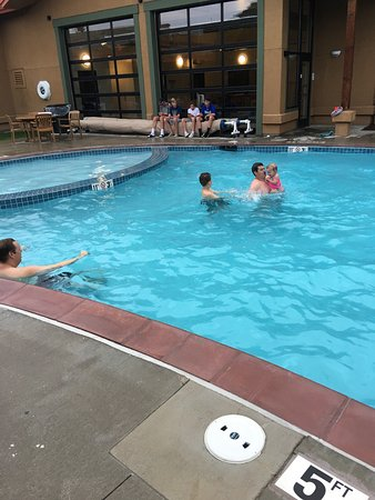 Holiday Inn Steamboat Springs: photo1.jpg