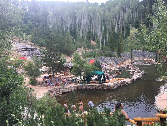 Strawberry Park Hot Springs: photo1.jpg