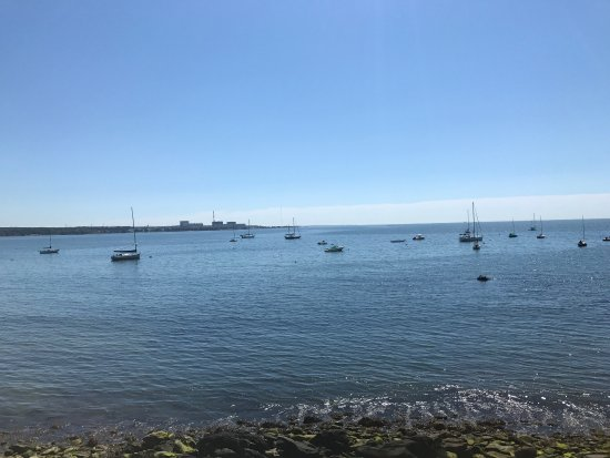 Niantic, CT : August 2017