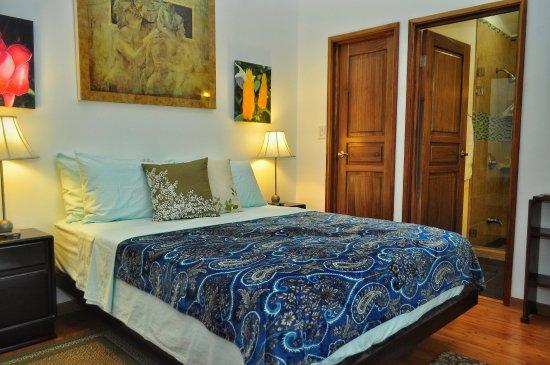 Nuevo Arenal, Costa Rica: Mora Room