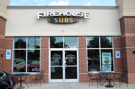 Car Dealerships In Richmond Ky >> Get A Mop Review Of Firehouse Subs Richmond Ky